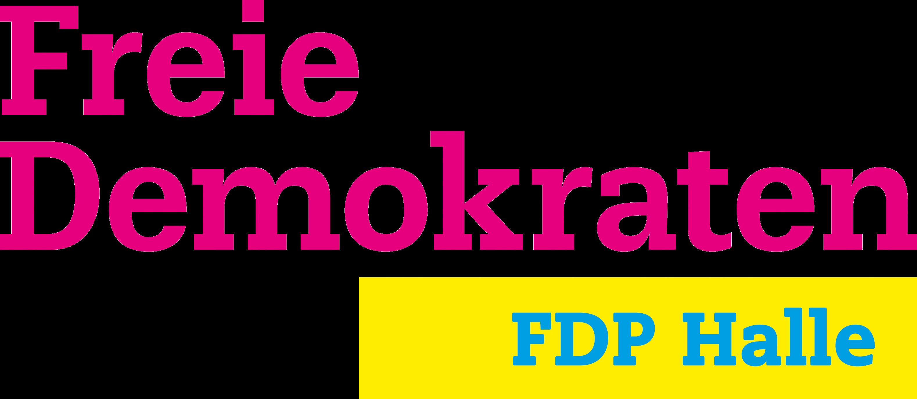 Katja Raab FDP Halle